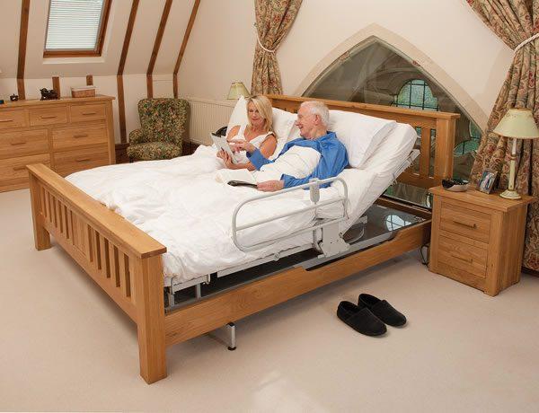 Rotoflex Double Bed