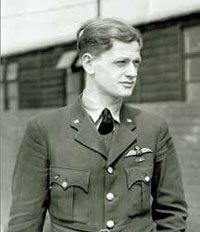 Wing Commander Thomas Francis 'Ginger' Neil