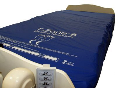 T-zone bed mattress