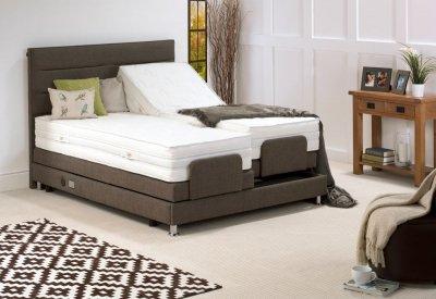 Beaumont adjustable bed