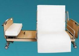 rotoflex 235 plus adjustable bed