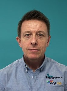 Nick Lythe - Theraposture Trusted Assessor