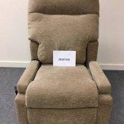 Dual Motor Riser Recliner Chair