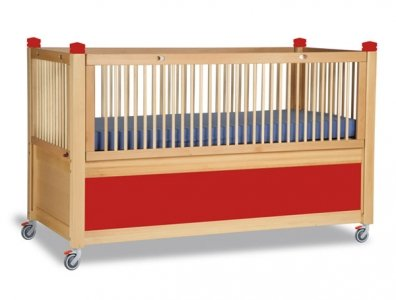 My Timmy 1 Cot