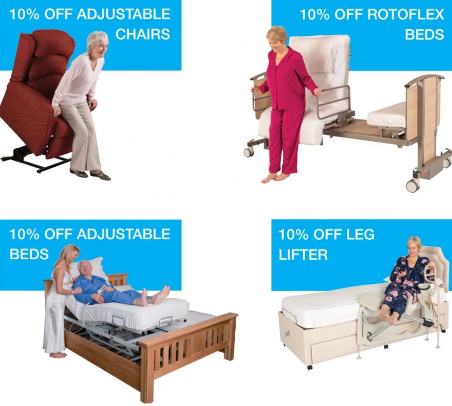 Parkinson's UK partner savings